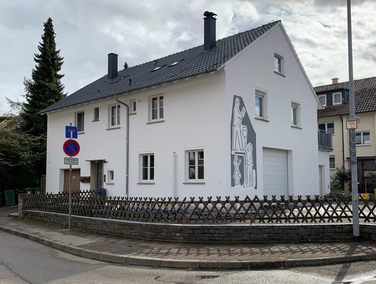 Kastrati Putzarbeiten Ludwigsburg Innen und Außen